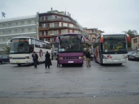 Our agency's Excursion Buses